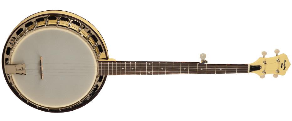 Sunbeam Starlight Series Resonator Banjo