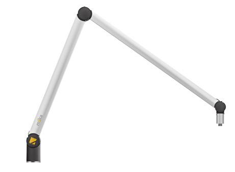 "31"" m!ka Standard Aluminum Microphone Arm"