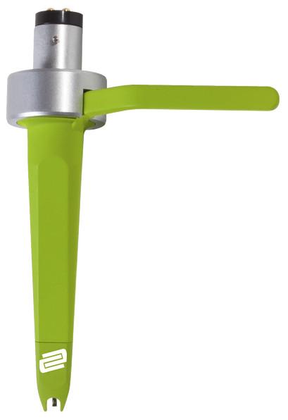 Turntable Cartridge in Green