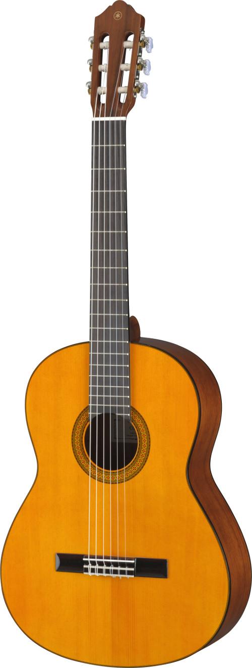 Natural Gloss Classical Guitar