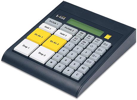b-line XT RS-232 Keypad