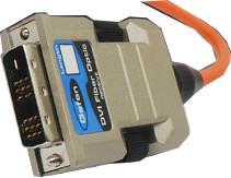 330' DVI-D Fiber Optic Cable
