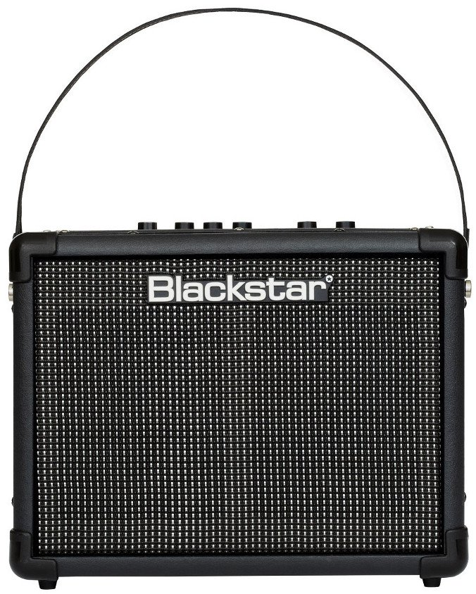 Blackstar Amps ID:Core Stereo 10 10W Modeling Guitar Combo Amplifier IDCORE10