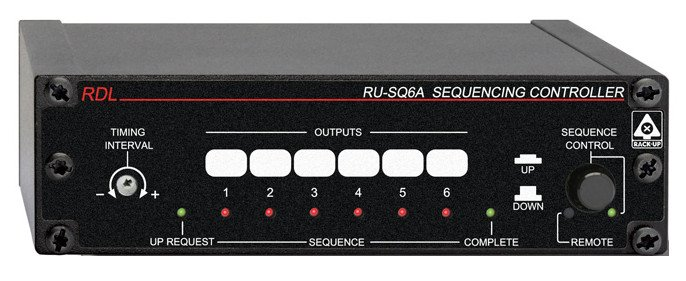 Sequencing Controller