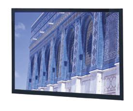 "Da-Lite 34686 DaSnap 60 x 96 NPA 113"" Diagonal 16:10 Wide Format Screen 34686"