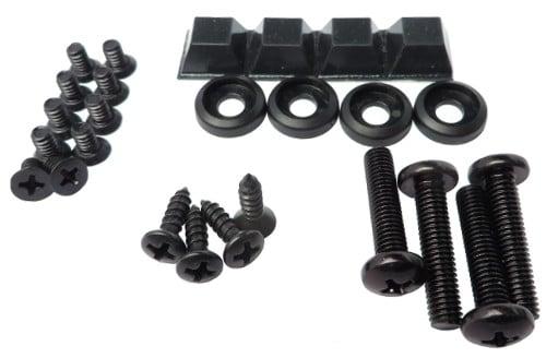 Shure Mixer Hardware Kit