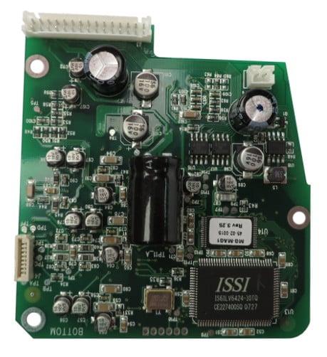 Main PCB For VARIAX 700