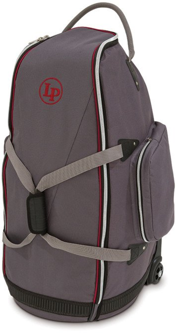 Ultra-Tek Touring Series Padded Conga Bag in Gray