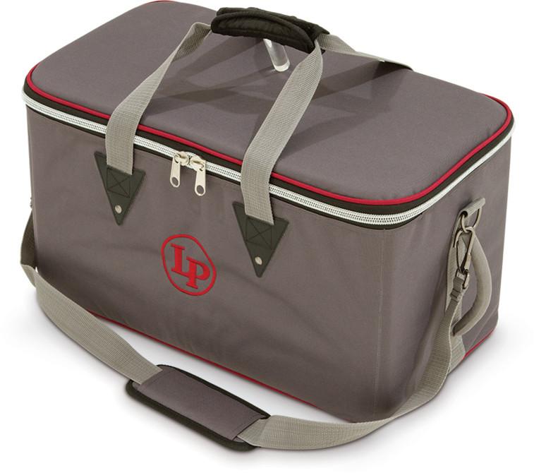 Ultra-Tek Touring Series Padded Bongo Bag in Gray