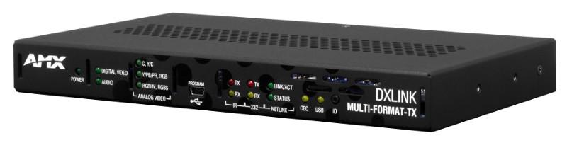 DXLink Multi-Format Transmitter Module