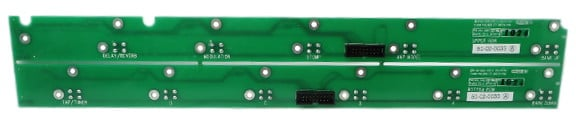Upper/Lower Switch PCB For XTLIVE