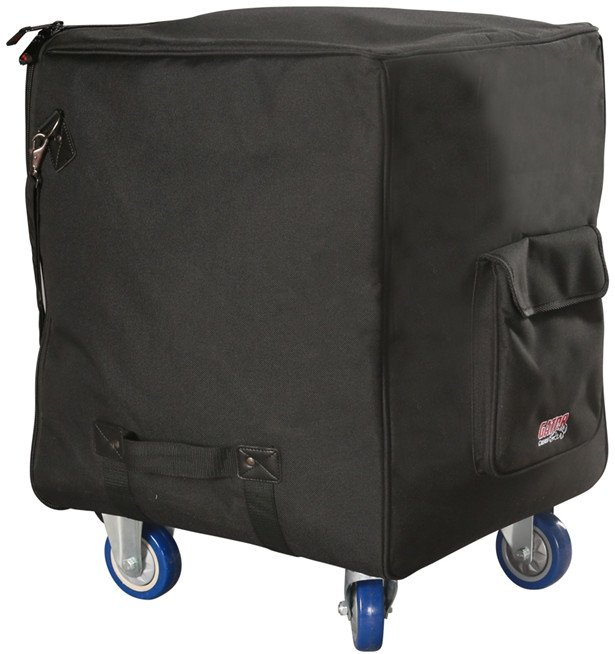 "Bag for 12"" Cube Style PA Subwoofers"