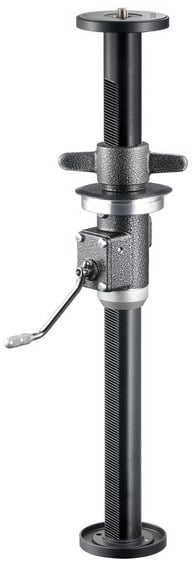SYSTEMATIC Geared Center Column for Series 2, 3, 4 Tripods