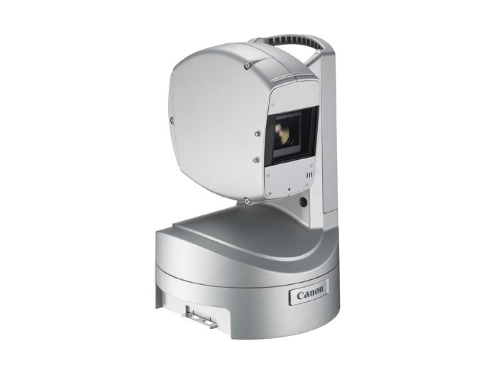 High Definition PTZ Camera with 20x Zoom