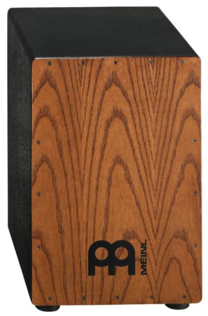 Headliner Series Cajon in Stained American White Ash
