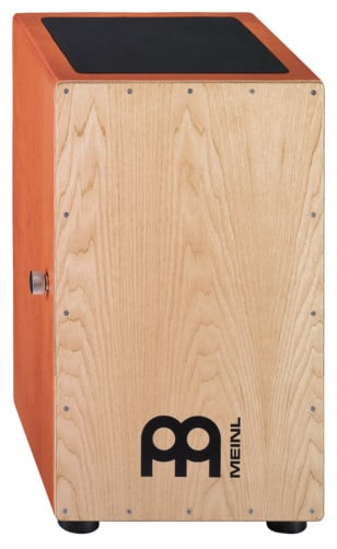Pickup Cajon in American White Ash