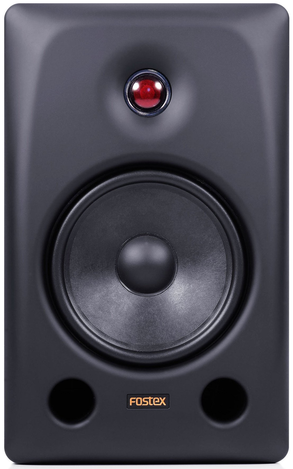 "Pair of 6.5"" 2-Way Active Monitor Speakers with DSP"