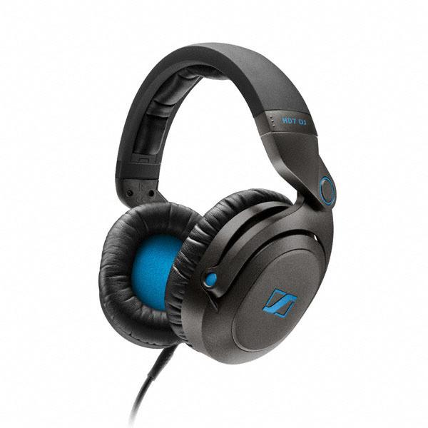 Sennheiser HD7 DJ Over-Ear DJ Headphones HD7DJ