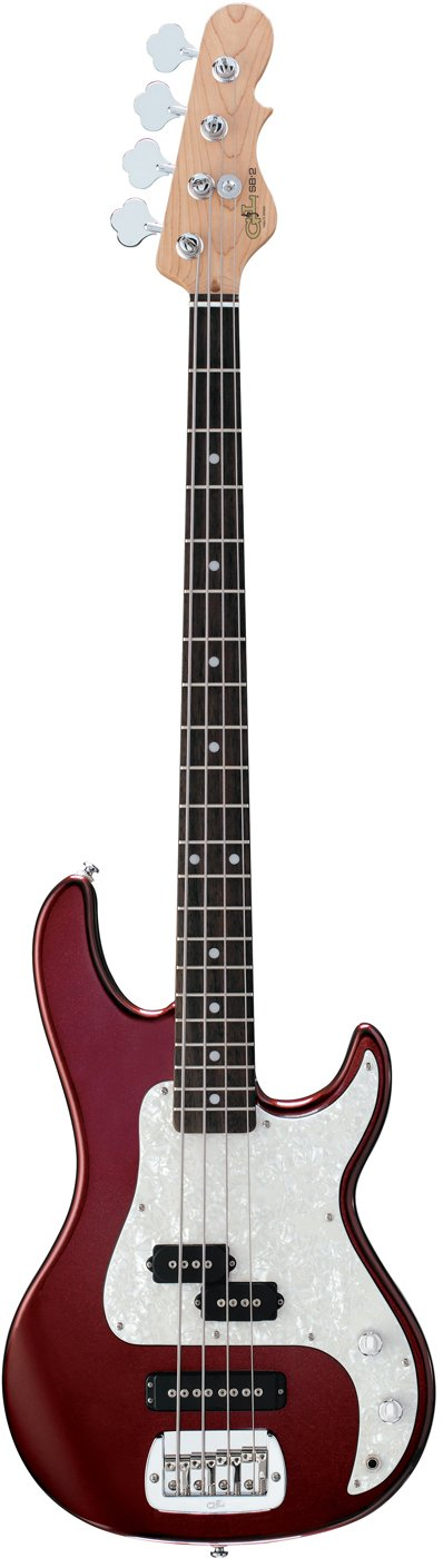 Tribute Series Electric Bass