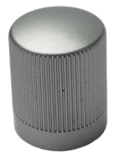 Silver Rotary Knob For SIP3