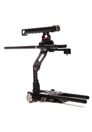 Canon C300/C500 Camera Rig