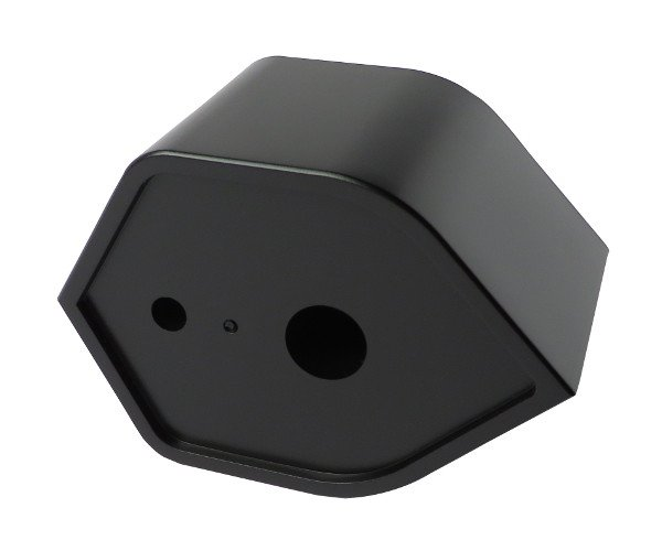 Black Foot for HS10W