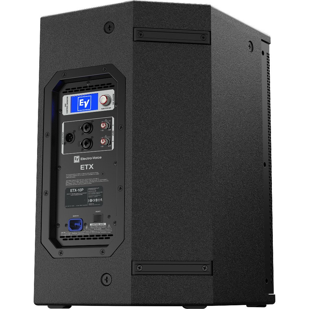 "Electro-Voice ETX-10P 10"" 2 Way 90x60 Powered Speaker ETX-10P"