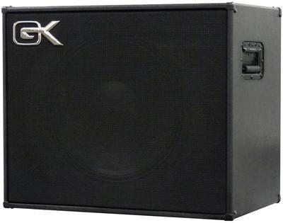"""1x15"""" 300W Bass Speaker Cabinet"""