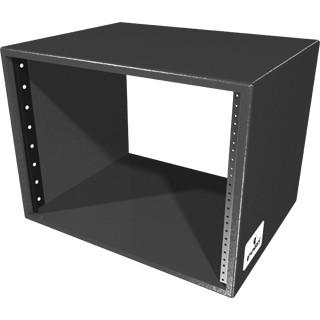 8RU Studio Series Rack Shell