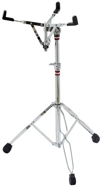 Medium Weight Double Braced Extended Weight Snare Stand