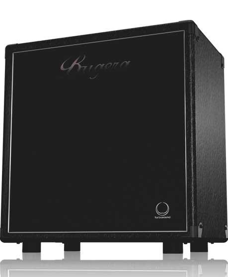 "1x12"" 80W Guitar Speaker Cabinet"