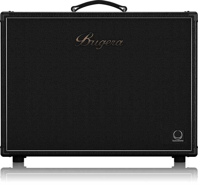 "2x12"" 160W Stereo Guitar Speaker Cabinet"