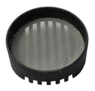 Black Sound Inlet for MKH416