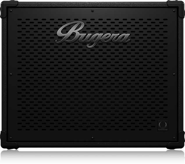 """Bugera BT115TS 1x15"""" 1000W Bass Speaker Cabinet BT115TS"""