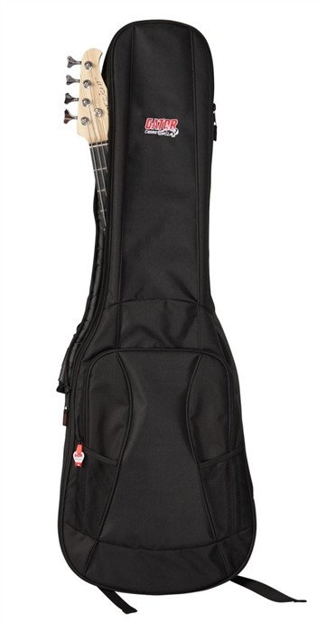 4G Series Gig Bag for Bass Guitars