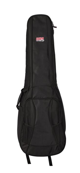 4G Series Gig Bag for 2 Bass Guitars