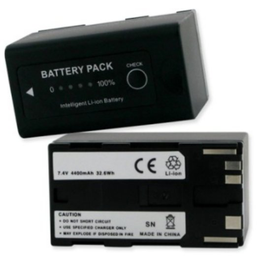 Replacement Battery for Canon BP955