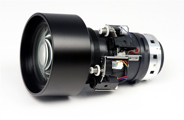 1.25-1.79:1 Short Wide Zoom Lens for D8800 Projector