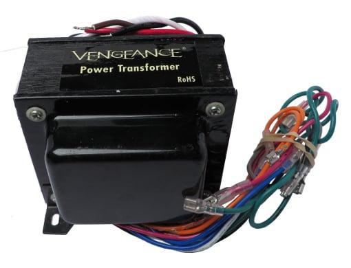 Power Transformer for Vengeance