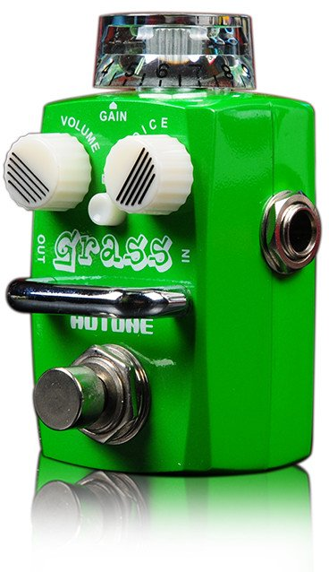 Skyline Series Modern Overdrive Pedal