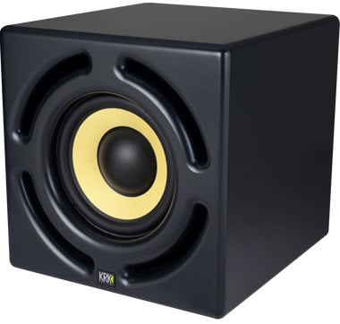 "12"" High Output Powered Subwoofer"