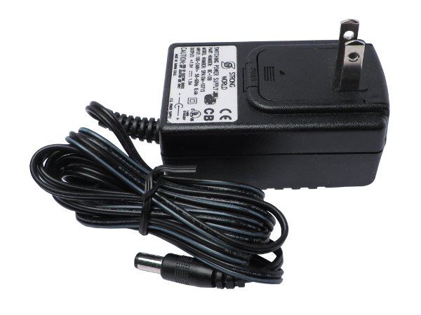 Power Supply for 7.9V-1.5A
