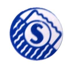 Blue Logo for Super-55