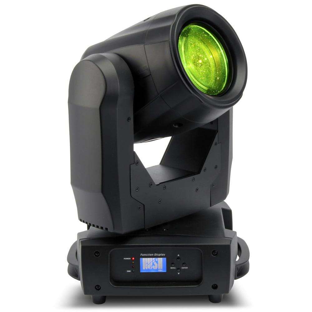 Martin Professional RUSH MH4 BEAM DMX Controllable Compact Beam Moving Head Light Fixture RUSH-MH4-BEAM