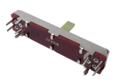 VCF Fader for XONE32