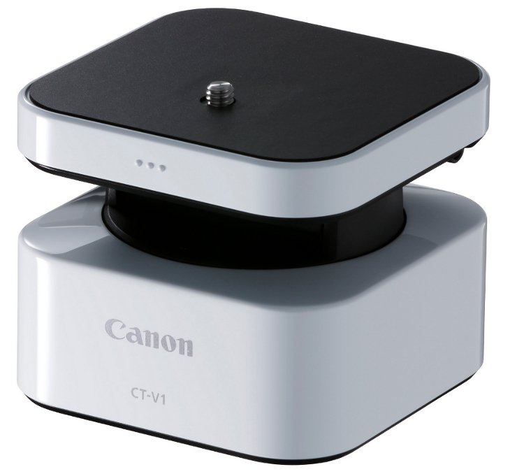 Camera Pan Cradle CT-V1