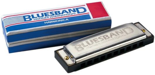 Enthusiast Series Diatonic Harmonica