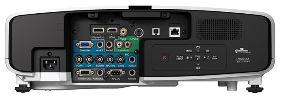4200 Lumens WXGA 3LCD Projector