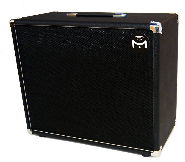 Gemini 1 FRFR Guitar Amplifier with Gemini HF Rack Enclosure