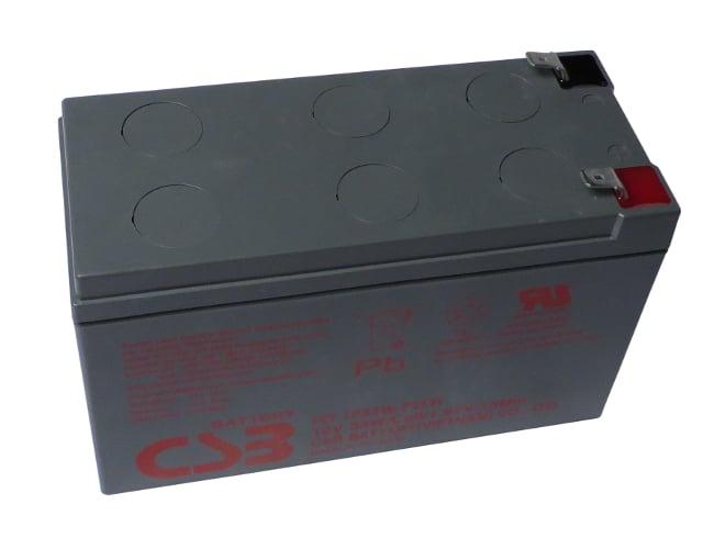 12V 8AH SLA Liberty Battery